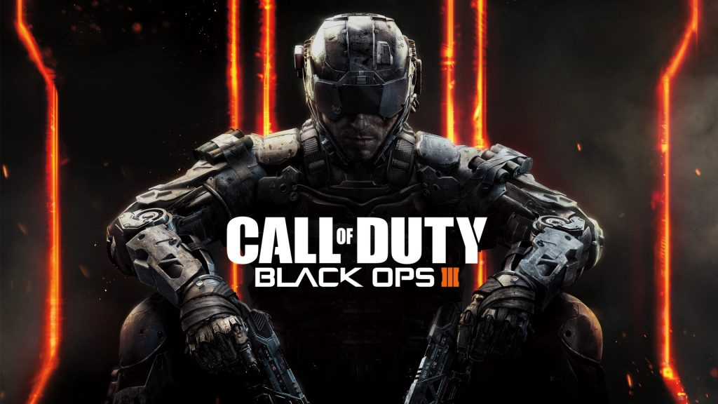 Call of Duty Black Ops 3 - PS4- Wallpapers - 1920x1080