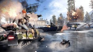 Call of Duty Black Ops Cold War PS4 Multiplayer Alpha Impressions