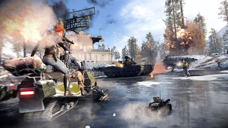 Call Of Duty Black Ops: Cold War PS4 Multiplayer Alpha Impressions