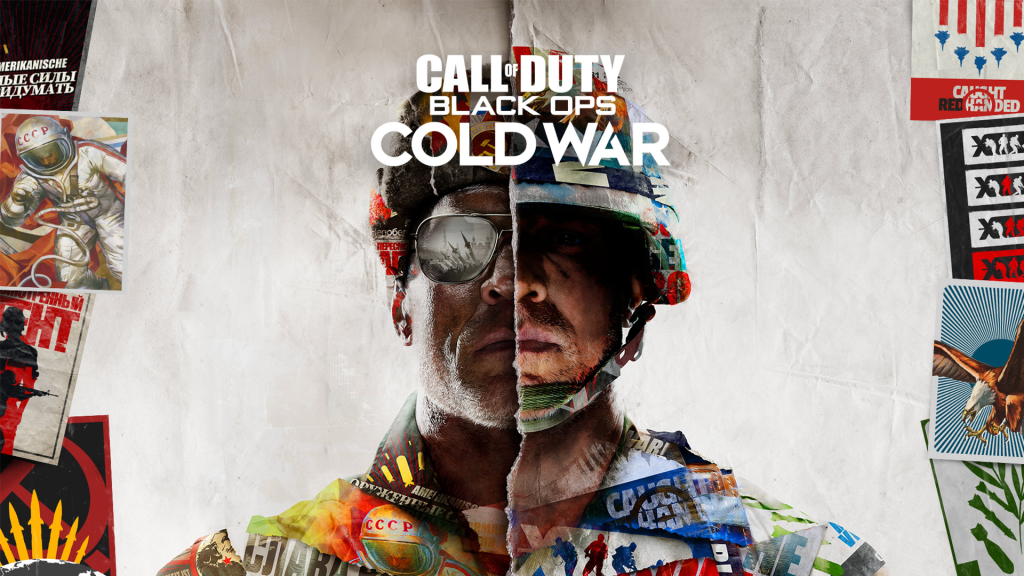 Call of Duty: Black Ops Cold War - PS4 - Wallpapers - 1920x1080