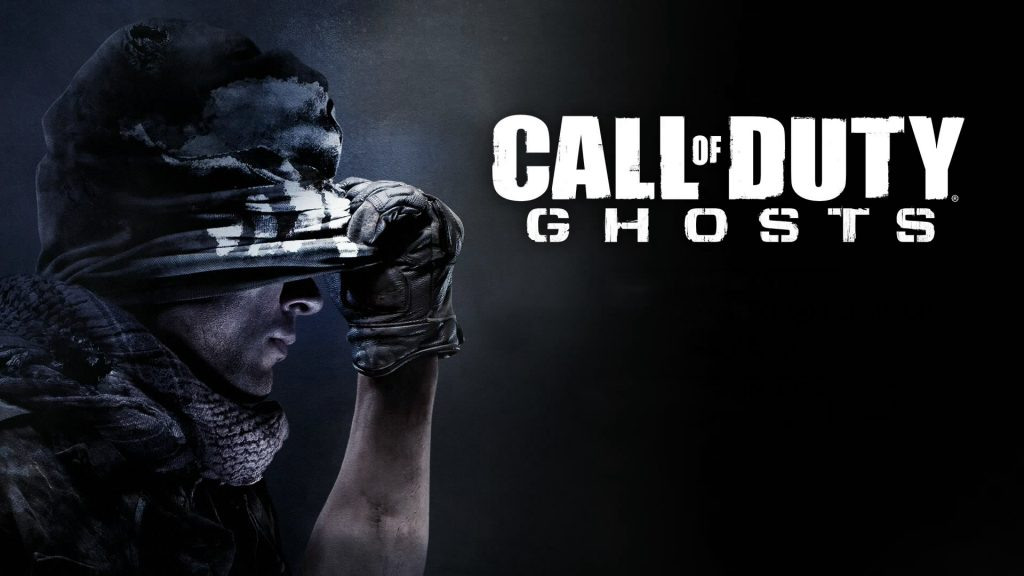 Call of Duty: Ghosts - PS4 - Wallpapers - 1920x1080
