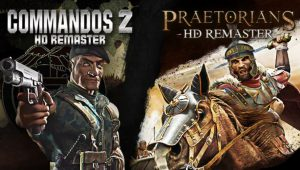 commandos-2-praetorians-hd-remaster-double-pack-ps4-review
