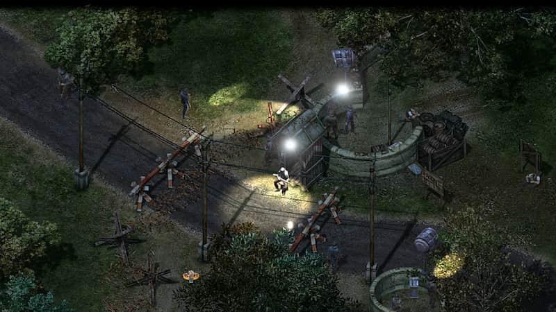 Commandos 2 PS4 Review 1