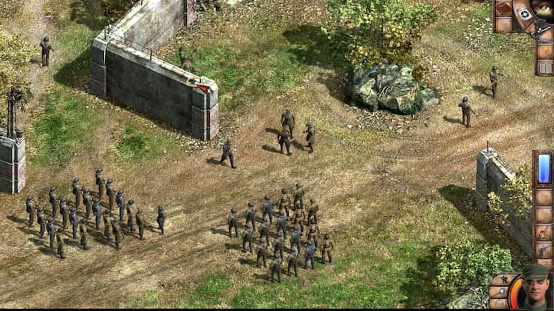 Commandos 2 PS4 review