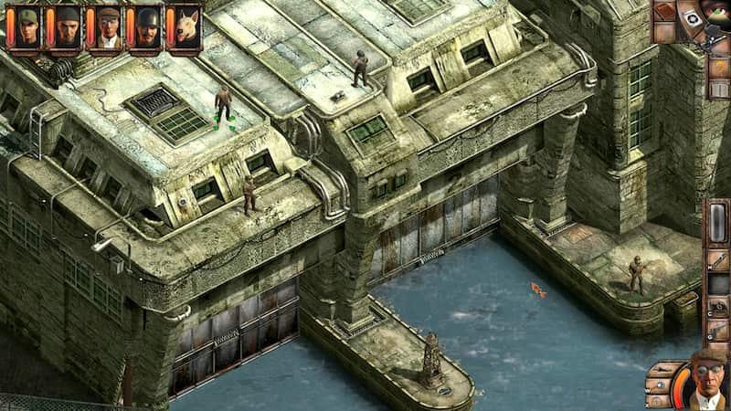 Commandos 2 PS4 Review 3
