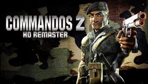Commandos 2 PS4 review