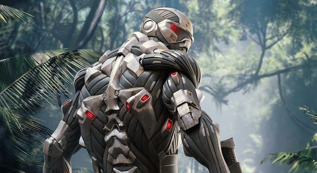 Crysis Remastered Review PS4