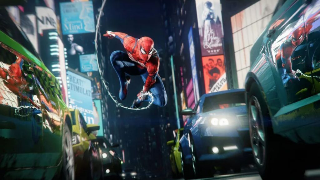 first-marvels-spider-man-remastered-ps5-60-fps-gameplay-footage-released-new-details-and-suits-announced