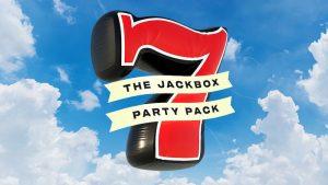 jackbox party pack 7