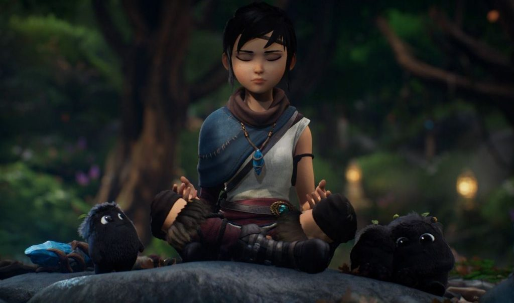 kena-bridge-of-spirits-delayed-to-q1-2021-on-ps5-and-ps4