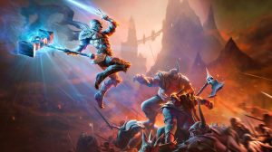 kingdoms of amalur re-reckoning ps4 review