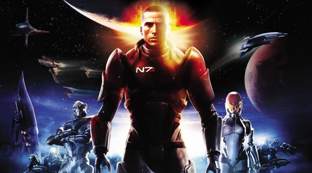 Rumor: Mass Effect: Legendary Edition remaster collection delayed to early 2021
