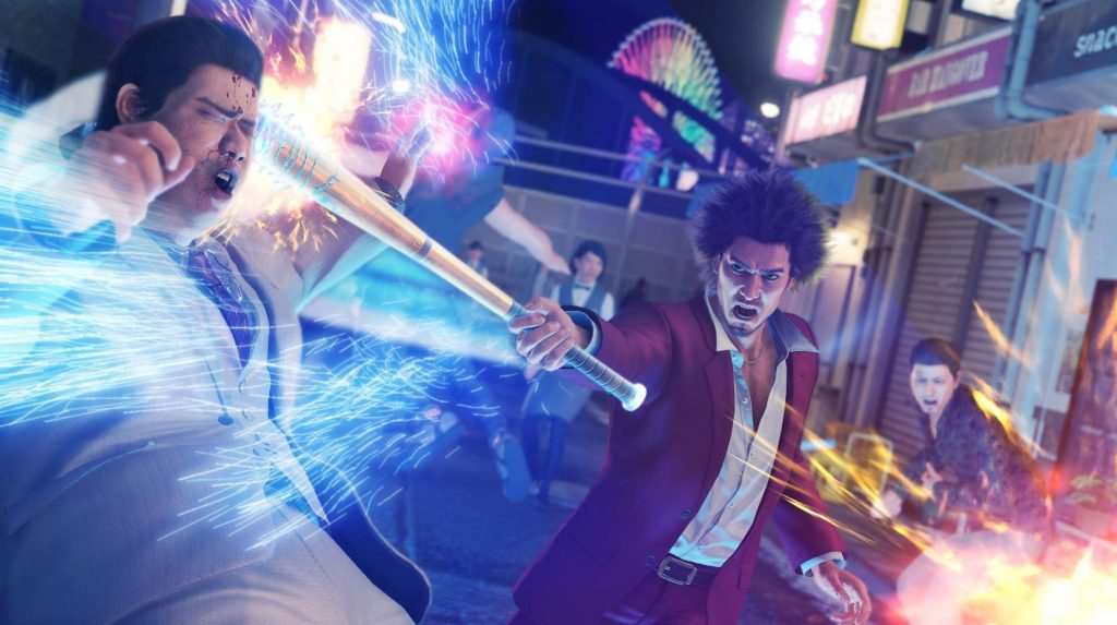 Ps4 Save Data For Yakuza Like A Dragon Isn T Transferable To The Ps5 Version Playstation Universe