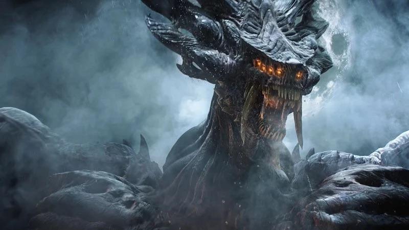 PS5 Launch Titles Demon's Souls