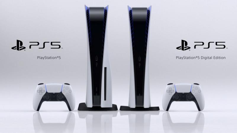 Ps5 preorders