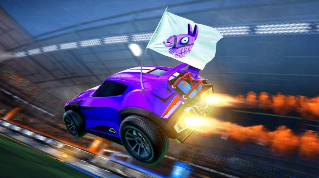 rocket-league-announces-three-week-long-fortnite-llama-rama-crossover-event-1
