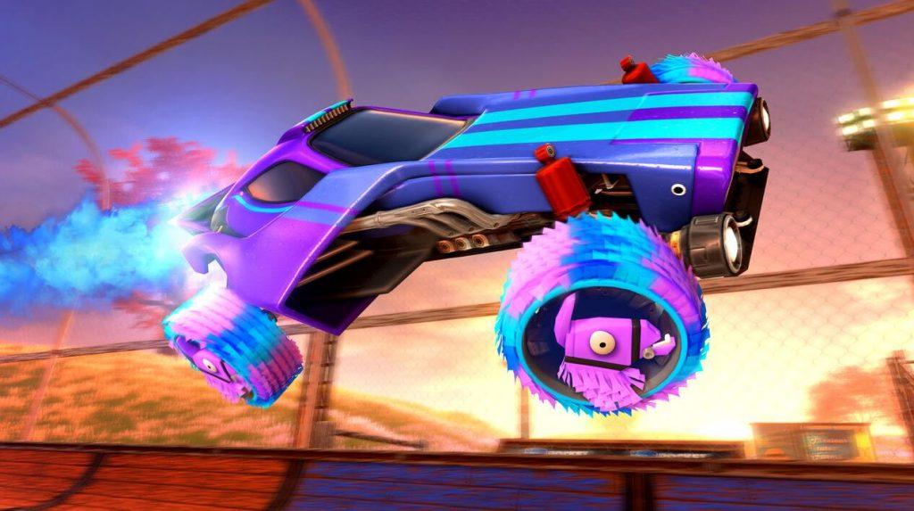 rocket-league-announces-three-week-long-fortnite-llama-rama-crossover-event-4