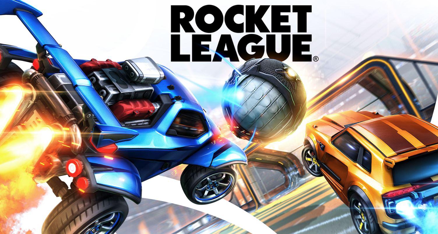Cross save rocket league
