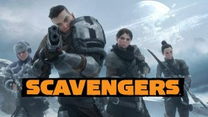 scavengers-ps4-news-reviews-videos