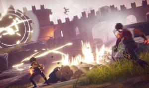 Spellbreak PS4 Review