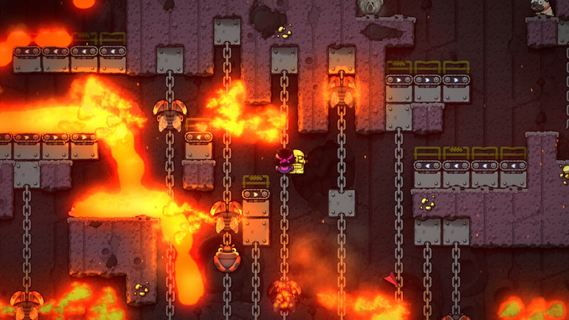 Spelunky 2 PS4 Review 3