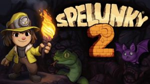 Spelunky 2 PS4 Review