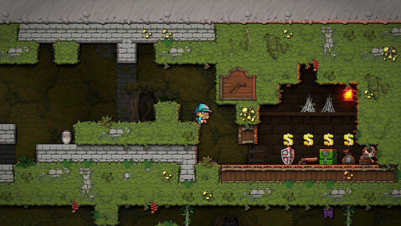 Spelunky 2 PS4 Review 5