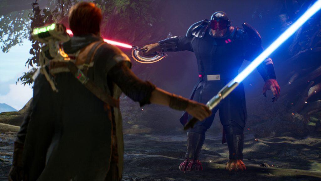 Star Wars Jedi Fallen Order Wallpapers Playstation Universe