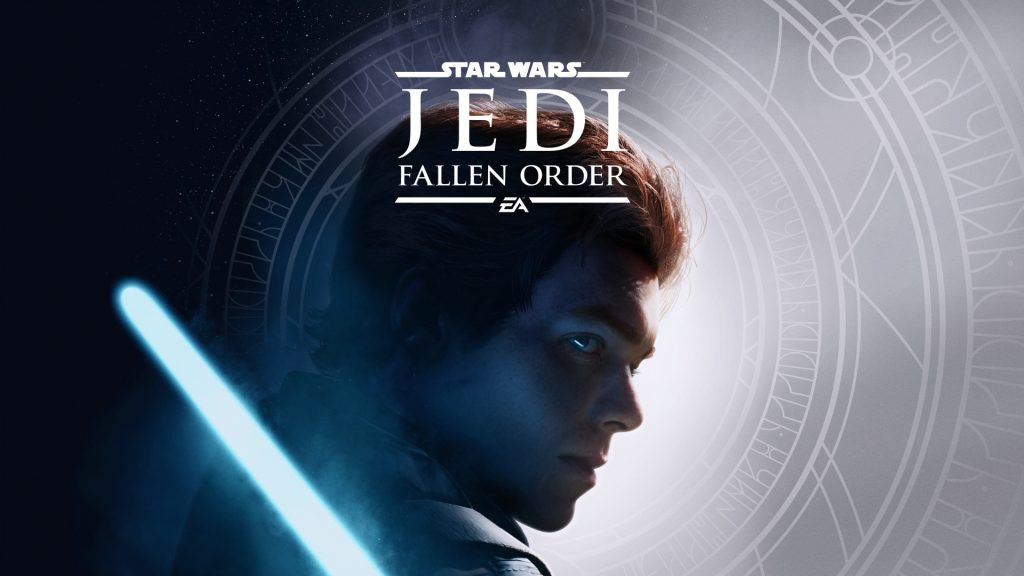 Star Wars Jedi: Fallen Order - PS4 - Wallpapers - 1920x1080