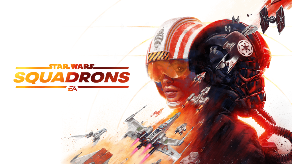 Star Wars: Squadrons - PS4 - Wallpapers - 1920x1080