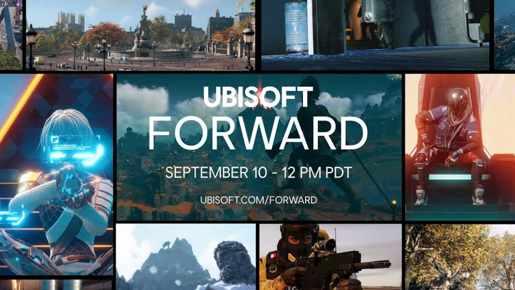 ubisoft-forward-set-for-september-10-will-feature-new-games-and-reveals