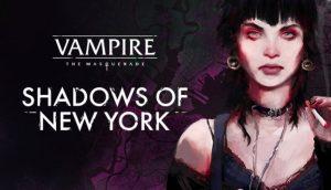 Vampire The Masquerade Shadows Of New York PS4 Review