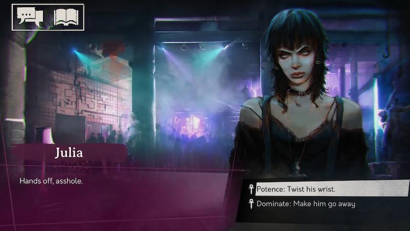 Vampire The Masquerade Shadows of New York PS4 Review 2
