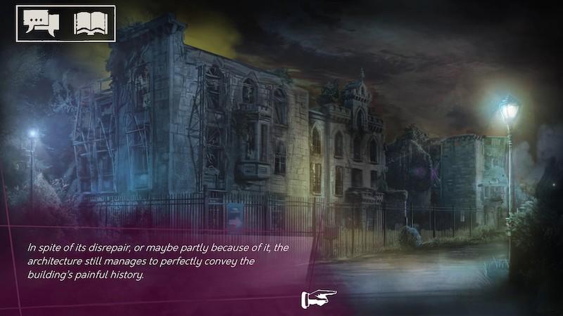 Vampire The Masquerade Shadows of New York PS4 Review 3