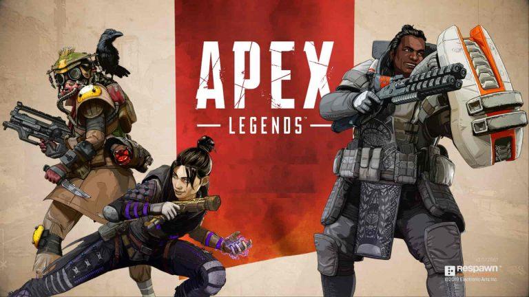Apex Legends cross-play beta begins next week on October 6