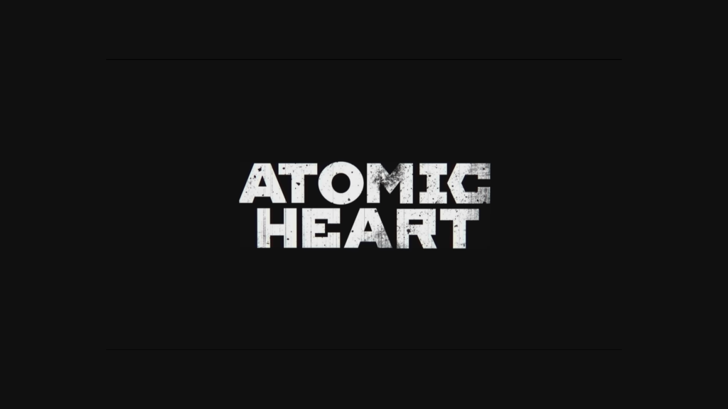Atomic Heart - PS4 / PS5 - Wallpapers -1920x1080