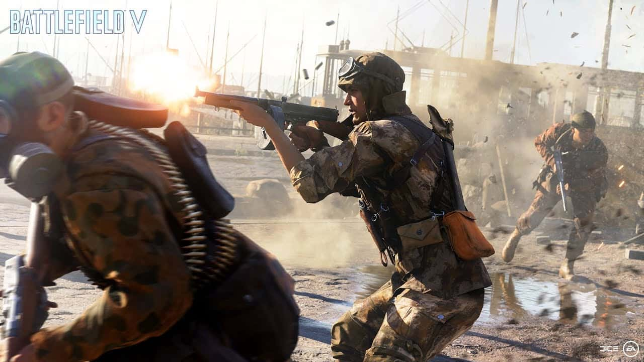 Battlefield 6 Sales Will Be Worse Than People Expect, Says Analyst - PlayStation Universe