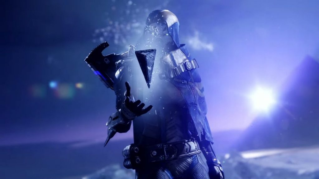 Next-gen consoles get 60 fps 'Destiny 2' on December 8th