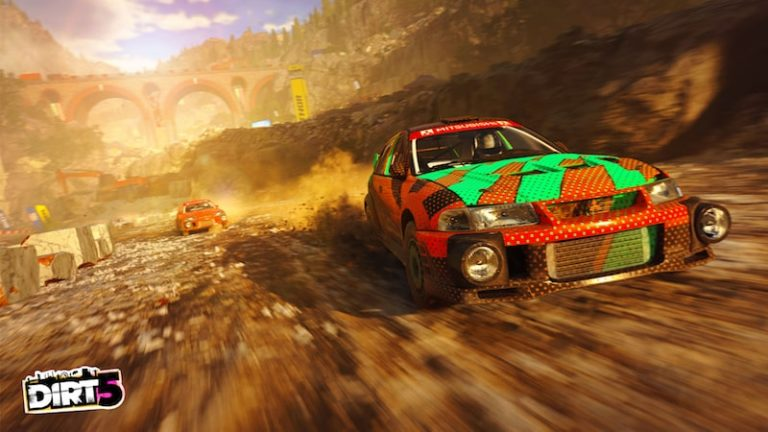 DiRT 5 Launch Trailer Skids Into View, Teases Next-Gen Off-Road Racing
