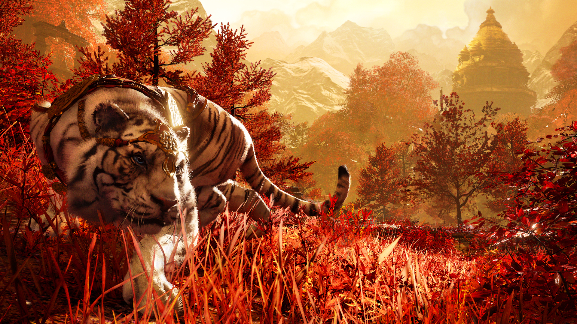 Far Cry 4 Wallpapers - PlayStation Universe
