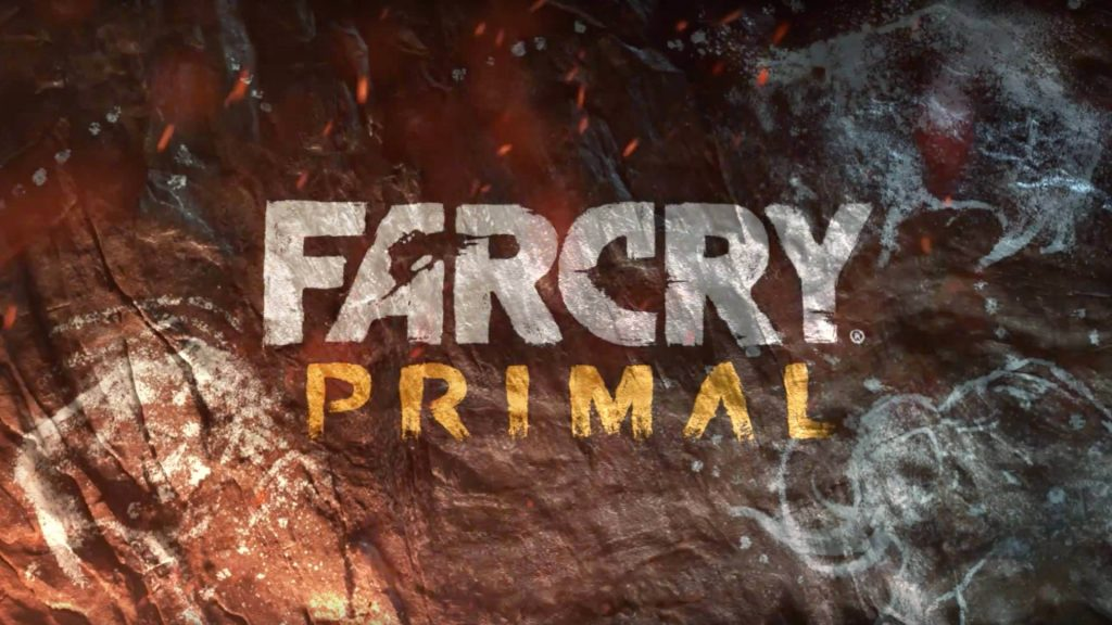 Far Cry Primal - PS4 - Wallpapers - 1920x1080
