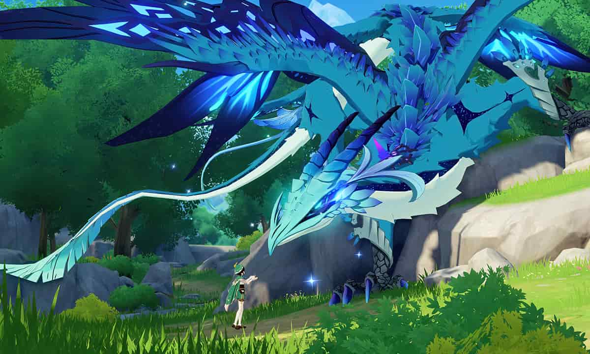 Genshin Impact Review 01