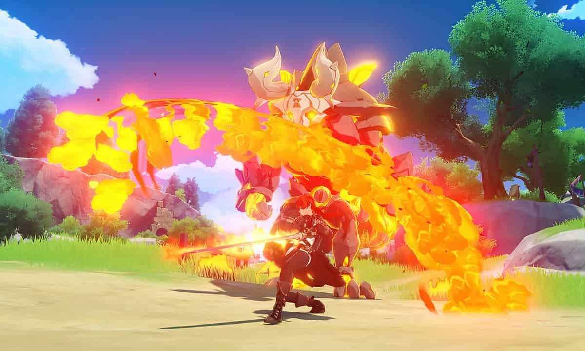 Genshin Impact Review 03