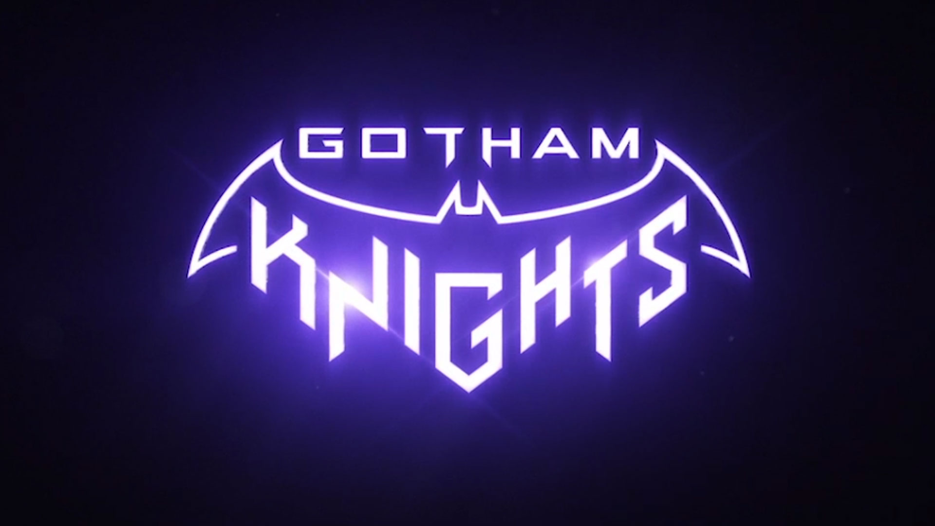 Gotham Knights - PS4 / PS5 - Wallpapers - 1920x1080