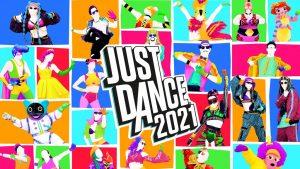 Just Dance 2021 - PS4 / PS5 Trophies - Trophy List
