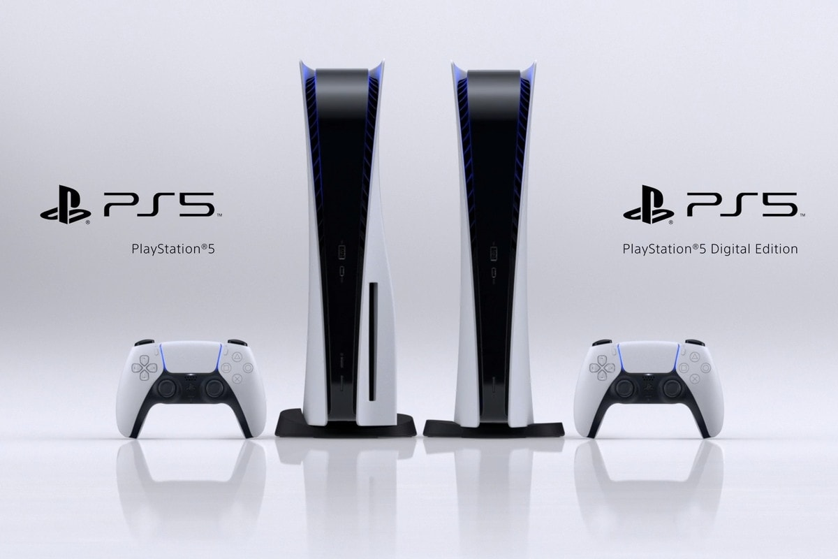 PS5 Cooling Performance Is The Same Regardless If Console Is Horizontal Or Vertical - PlayStation Universe