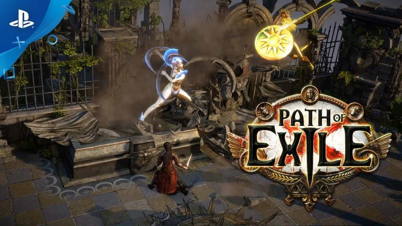 Path Of Exile Update 1 64 Patch Notes Adds Heists Improvements Playstation Universe Enlighten is primarily used to decrease the amount of mana reservation of linked skills. path of exile update 1 64 patch notes