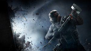 Rainbow Six Siege - Trophy List - Trophies - PS4 / PS5