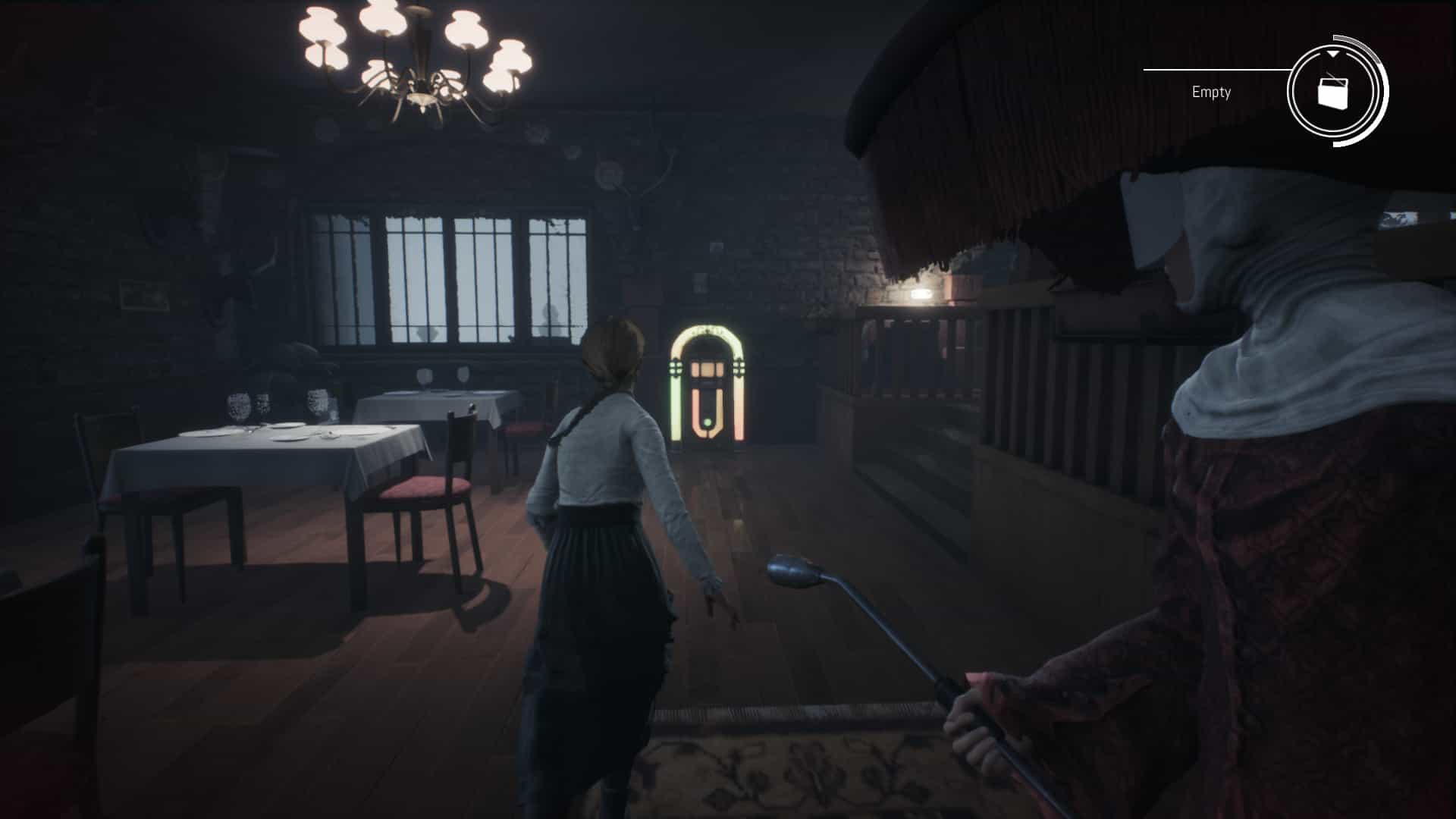 Remothered Broken Percaline review 03
