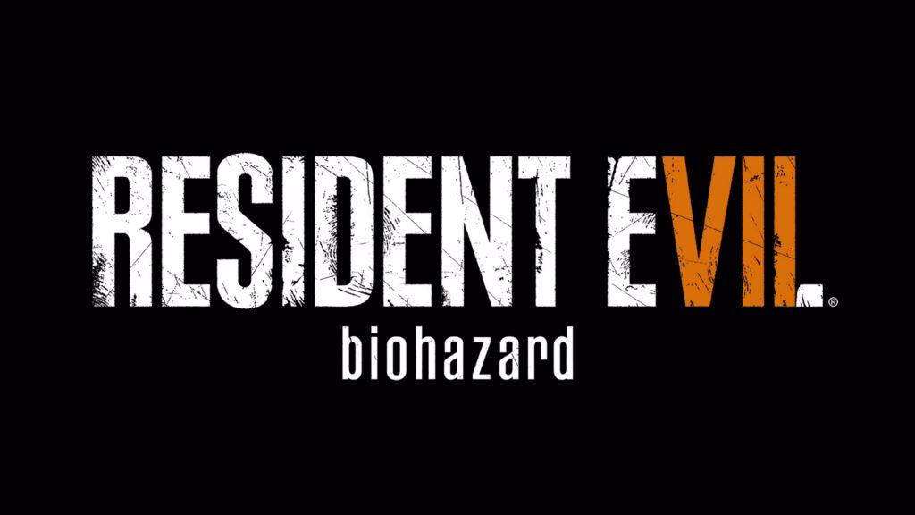 Resident Evil 7: Biohazard - PS4 -Wallpapers